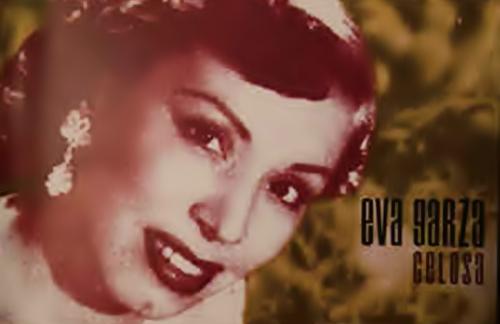 Golondrina Presumida | Eva Garza Lyrics
