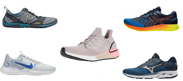 The 10 Best Cross-Training Sneakers For Every Type Of Workout
