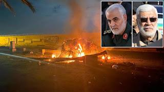EE.UU. enfurece a Irán al asesinar al poderoso general