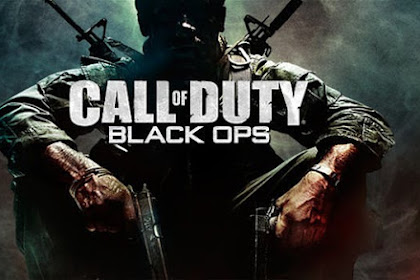 Download Game Call of Duty: Black Ops 1 PC