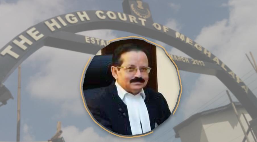 India should have become a Hindu nation: Meghalaya HC Judge