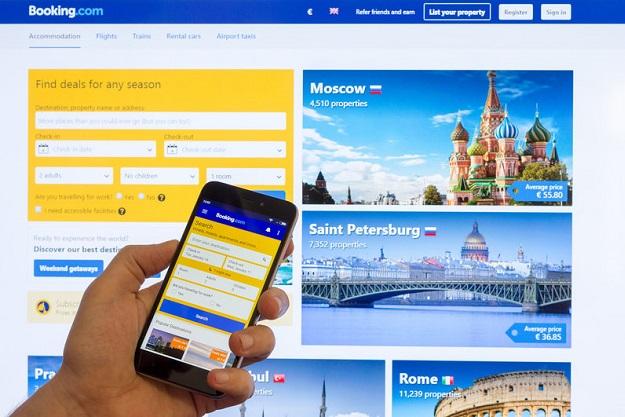 Booking.com - Βρες φθηνά ξενοδοχεία, διάβασε κριτικές και κάνε κράτηση online
