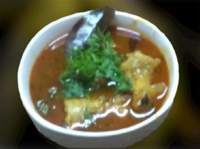 Mutton Leg Soup Recipe