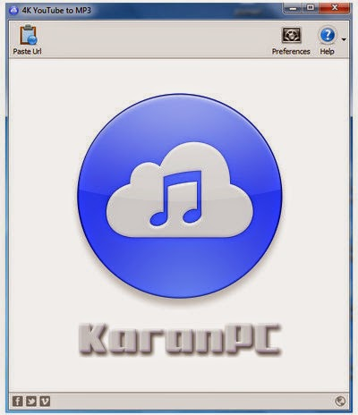 4K YouTube to MP3 2.10.0.1350 (crack) PreActivated