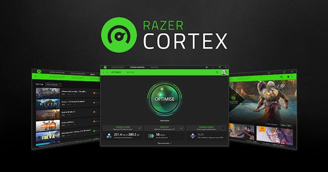 تحميل برنامج تشغيل الالعاب Razer Game Booster