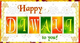 Happy Diwali 2019 Msg