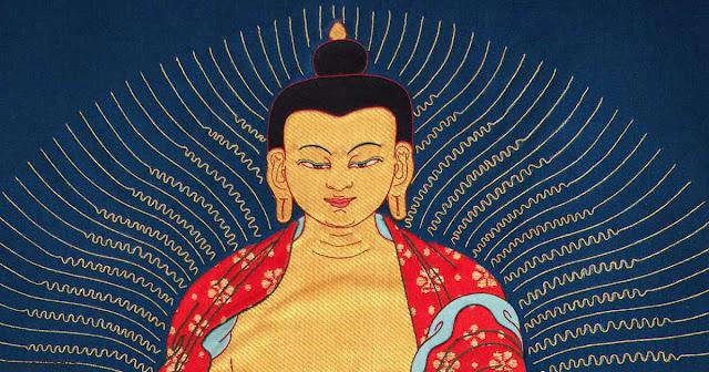 7 вещей, о которых нельзя никому рассказывать, согласно буддизму Молчание - золото.