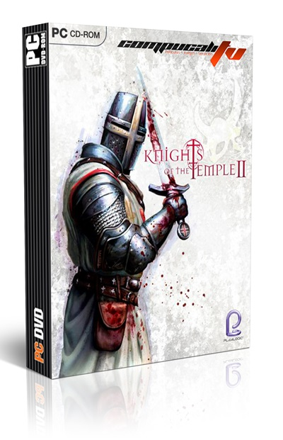 Knights of the Temple 2 PC Full Español Descargar DVD5