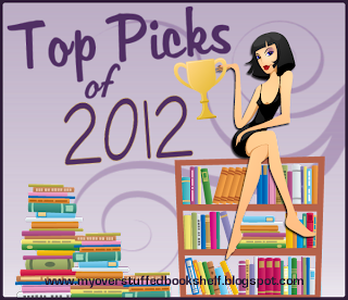 Top Picks of 2012