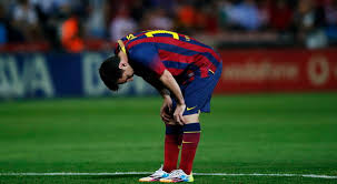 Messi Ingin Tinggalkan Barcelona Musim Depan