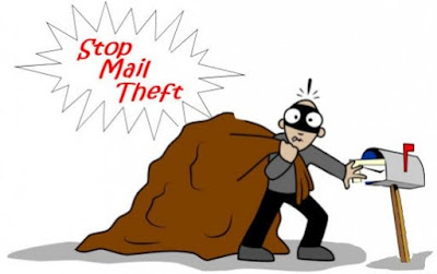 Theft Proofing Your Mailbox