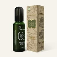 Kutus Kutus Organic Herbal Healing Oil 100ml (Minyak Kutus Kutus)