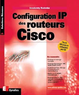 Configuration de routeur cisco innokenty rudenko pdf
