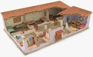 mil recursos grecia antigua ii On vivienda griega antigua