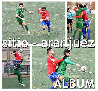 FOTOS Sitio Aranjuez - Real Aranjuez
