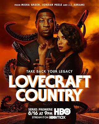 Xem Phim Xứ Lovecraft (Phần 1) - Lovecraft Country (Season 1)