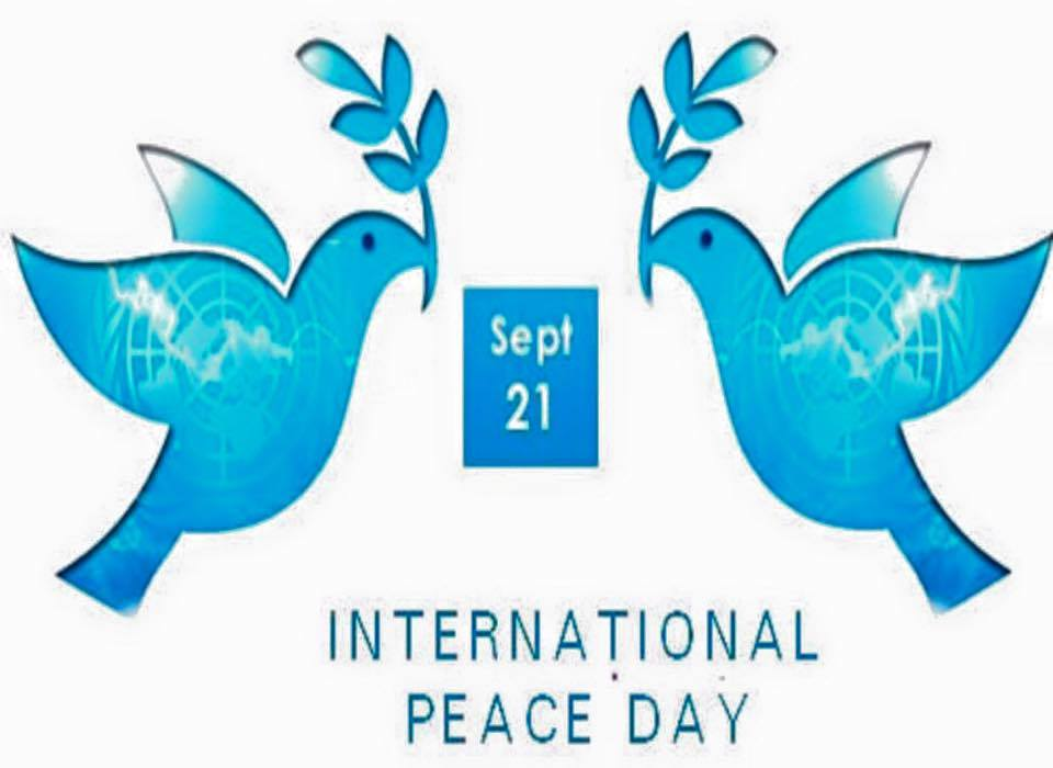International Day of Peace Wishes Awesome Images, Pictures, Photos, Wallpapers