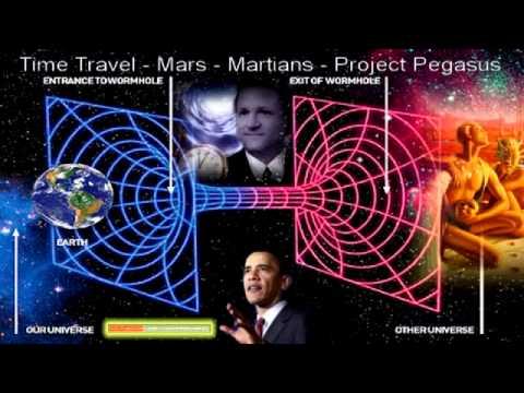 Apa itu Project Pegasus Beserta penjelasan dan Teori
