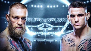 Conor McGregor's donation: Fighters Who Give Back