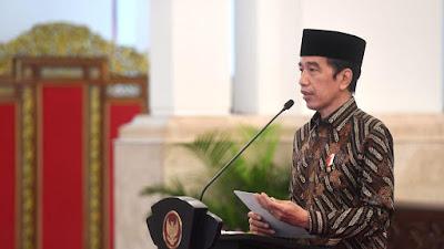 Presiden: HMI Harus Tumbuh Bersama Zaman sebagai Pelopor Kemajuan Bangsa