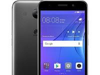 Firmware Huawei Y3 2017 CRO-U00 Free Download