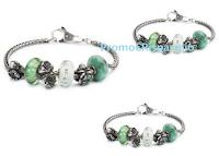 Logo Concorso Trollbeads ''Storie d'amore'': vinci 300 beads e 10 bracciali completi