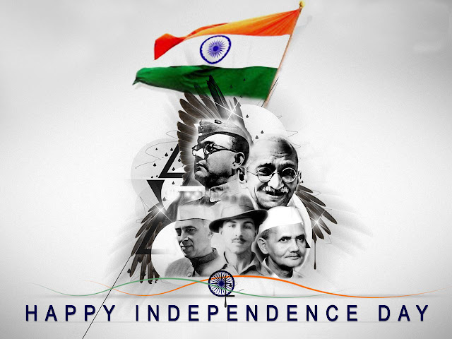 Independence Day 2016  In India  -