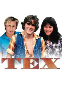 Tex: Um Retrato da Juventude Torrent - WEB-DL 720p Dual Áudio