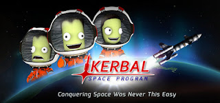 Kerbal Space Program Shared Horizons-PLAZA