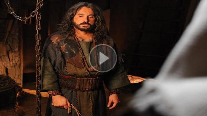 Assistir José do Egito Online 26/02/2016 Capítulo 35