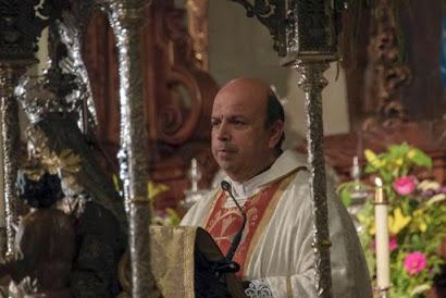 El Obispado nombra al sacerdote Salvador Guerrero como nuevo delegado de Hermandades y Cofradías de Málaga