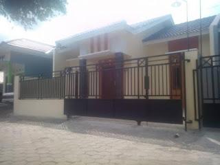 Tanah Perumahan | Kredit Rumah Murah di Bantul Blok O Banguntapan Dekat STTA Yogyakarta 1