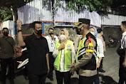 Hari Pertama Ops Ketupat Maung 2021, Pos Penyekatan Polres Cilegon Putar Balikan Puluhan Kendaraan