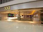 Bioskop XXI di BigMall Samarinda Kembali Dibuka