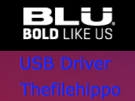 Blu Mobile Device USB Driver Download