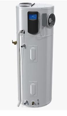 Hybrid Water Heater- Hybrid Gyser- How  Hybrid Gyser works