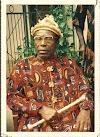 Complete Profile Of Eze Aro -  Mazi Ogbonnaya Okoro