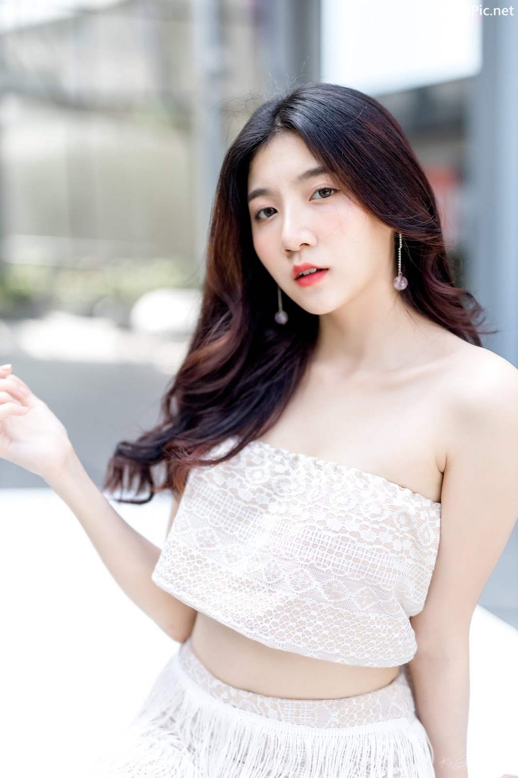Image Thailand Model - Sasi Ngiunwan - At CentralPlaza Lardprao - TruePic.net - Picture-5
