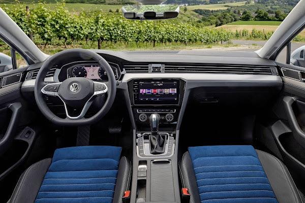 Volkswagen planeja o fim do Passat na Europa e nos EUA