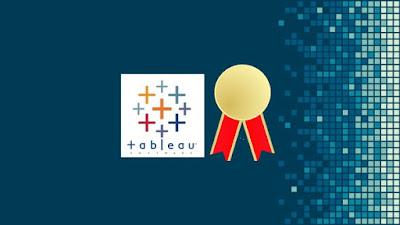 best Udemy course to pass Tableau Desktop Specialist certification