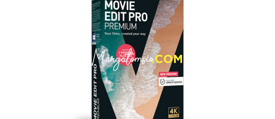 Download MAGIX Movie Editor Pro 2020 v19.0.1.23 Premium Unlock