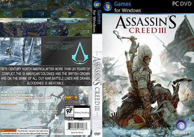 Download Assassins Creed 3 Free PC Game Full Version