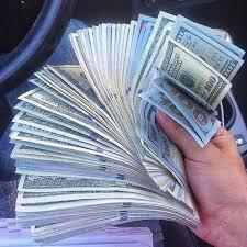Poem: Take this Money