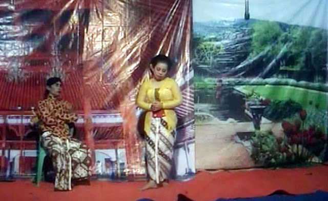 Ketoprak Ngesti Budhoyo Kebonharjo dan Sejarah Ketoprak Mataram
