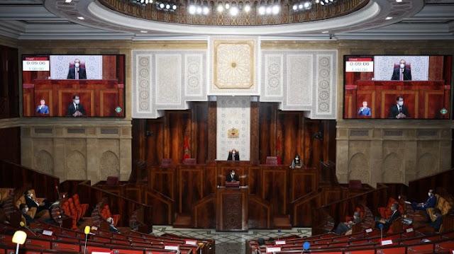 مجلس النواب: التصويت على قانون المالية 2021 المقرر يوم الجمعة