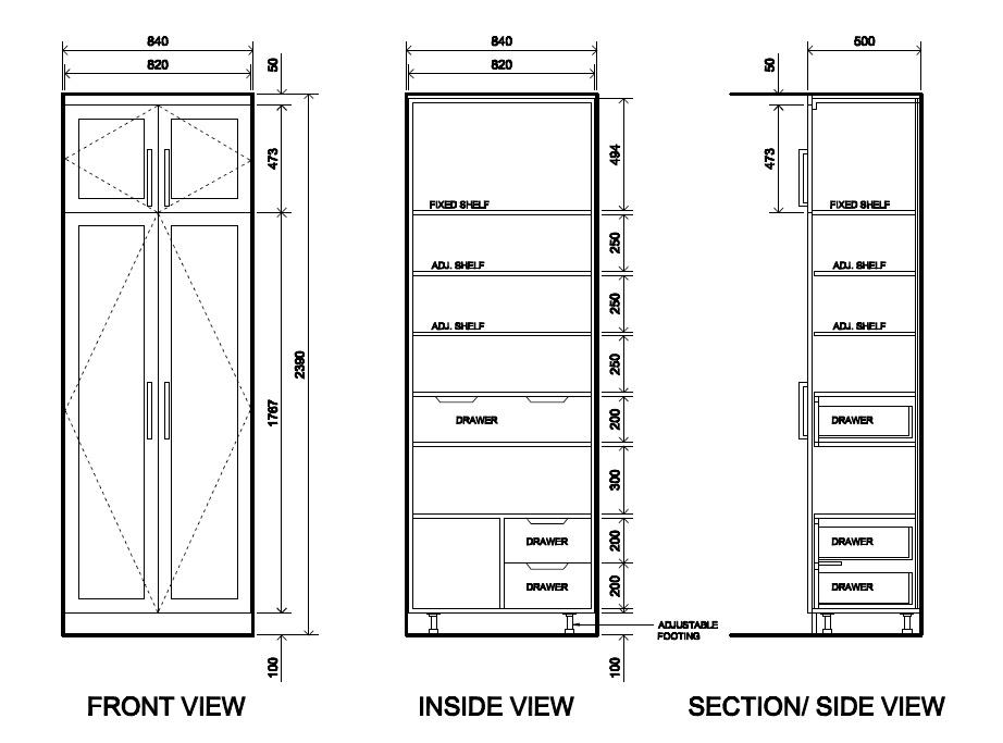Bathroom Linen Closet Dimensions Winda 7 Furniture