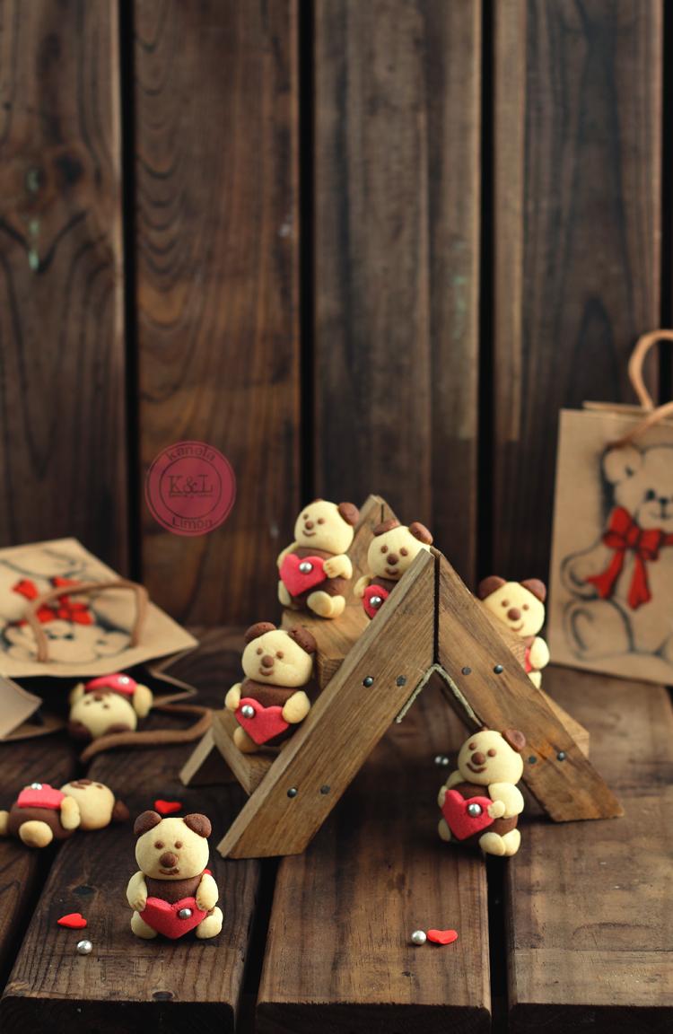 http://kanelaylimon.blogspot.com.es/2012/02/osos-amorosos-san-valentin.html