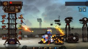 Steampunk Tower 2 Mod Apk  Unlimited Money for Android