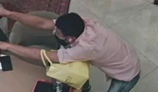 Quatro são presos por participação na morte de vendedora em shopping.