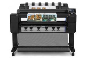 HP DesignJet T2500 36-in